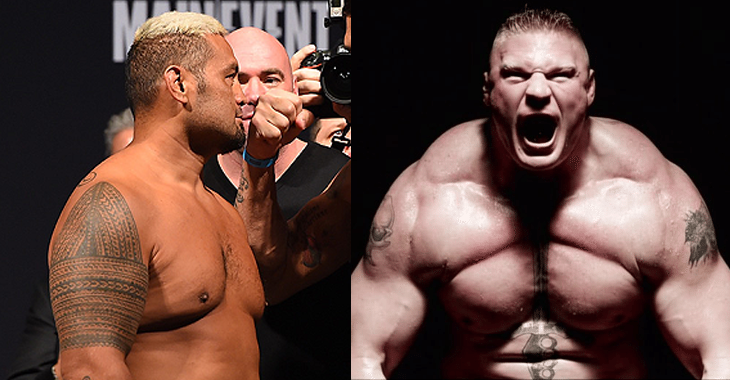 Brock-Lesnar-Mark-Hunt