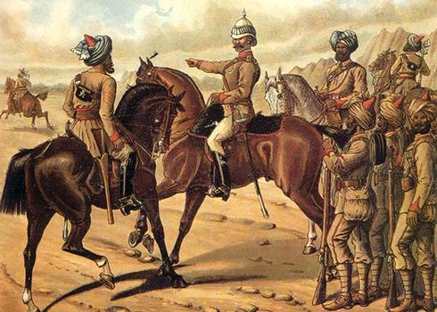 Corps_of_Guides_(Infantry_&_Cavalry)_-_Richard_Simkin