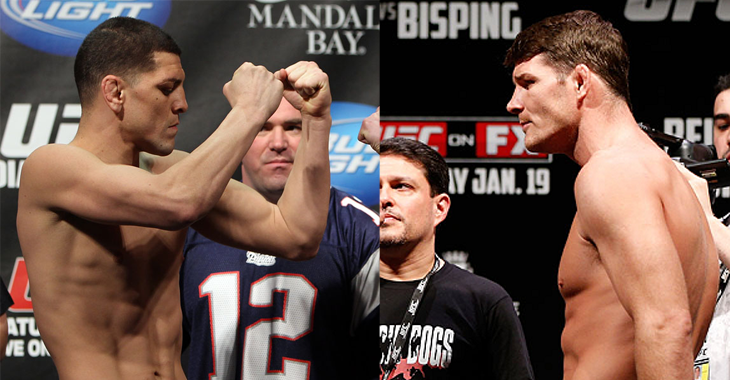 Nick-Diaz-Michael-Bisping